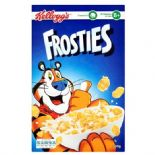 Kelloggs Frosties Cereal 500g